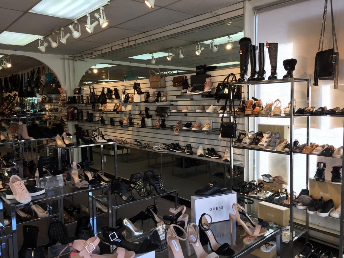 Chaussures rue Est Bari Jean Talon 31lFJTKc