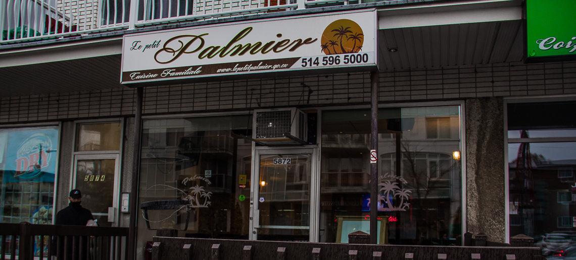 Restaurant Istanbul Rue Jean Talon