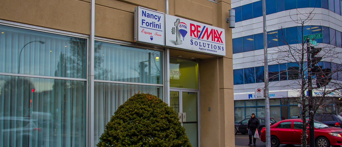 Remax solution